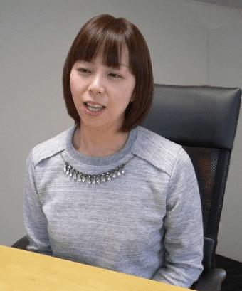 主婦の和田さんインタビュー