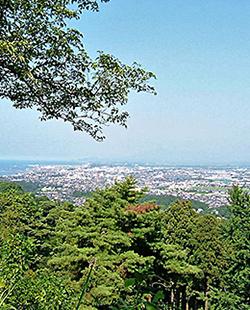新潟県上越市